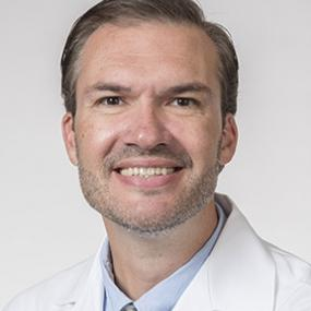 Photo of Andrew W. Gottschalk, MD