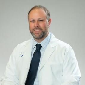 Photo of Gregory  Gaspard, MD