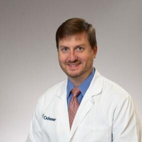 Photo of Chad A. Hamilton, MD