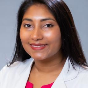 Photo of Nyrene  Haque, MD