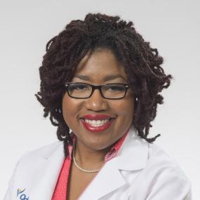 Photo of Whitney  Hardy, MD