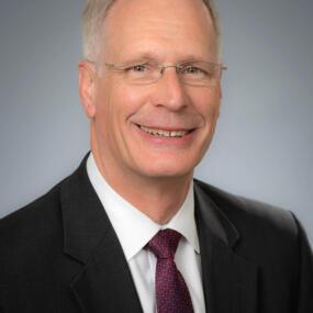 Photo of Robert I. Hart, MD, FAAP, FACP