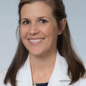 Photo of Megan  Hartman, MD