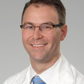 Photo of Christian P. Hasney, MD