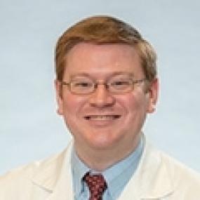 Photo of D. Scott  Hebert, MD
