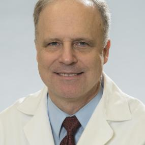 Photo of Michael  Hines, MD