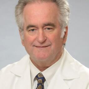Photo of Keith A. Holmes, MD