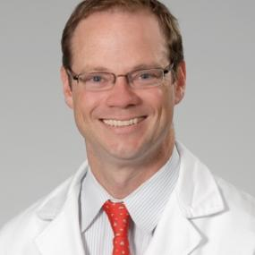 Photo of David J. Houghton, MD, MPH