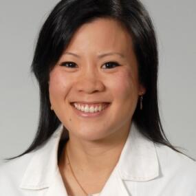 Photo of Annie  Hu, NP