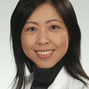 Photo of Li  Huang, MD