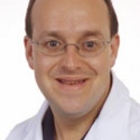 Photo of Ted J. Hudspeth, MD
