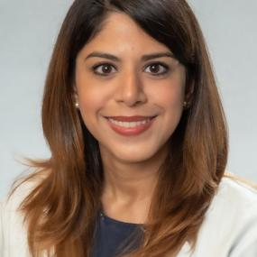 Photo of Nazneen  Hussain, MD
