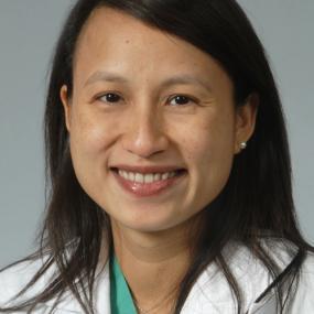 Photo of Trang P. Huynh, MD