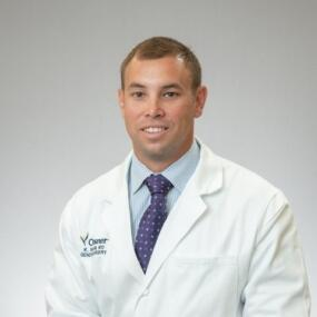 Photo of Kyle R Ingram, MD