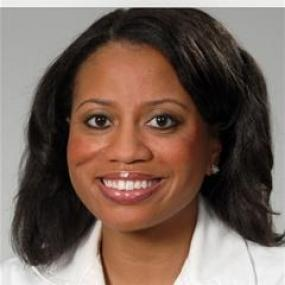 Photo of Irielle L. Banks, APRN, FNP-C