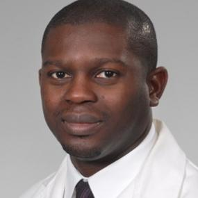 Photo of Ifeanyi O. Iwuchukwu, MD