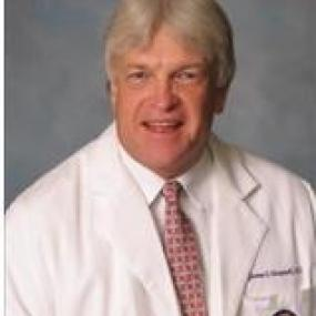 Photo of James S.  Campbell, Jr, MD