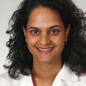 Photo of Surma D. Jain, MD