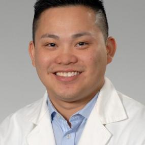Photo of John  Vu, MD