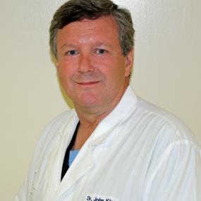 Photo of John  King, MD