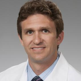 Photo of William Forrest Johnston, MD
