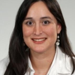 Photo of Natalia M. Jolliff, DO