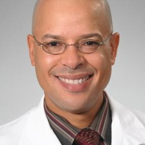 Photo of Deryk G. Jones, MD