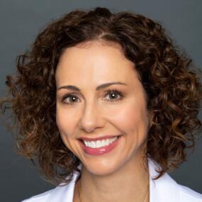 Photo of Julie G. Danna, MD
