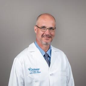 Photo of Brian  Kann, MD