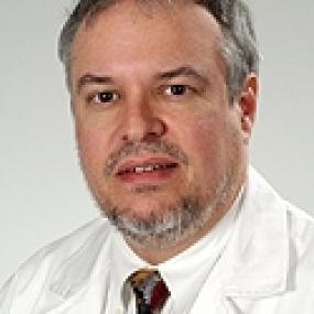 Photo of Thomas Lee Keister, Jr., MD