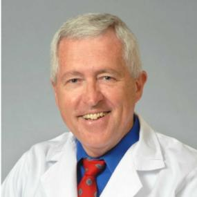 Photo of Kenneth A. Gaddis, MD