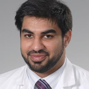 Photo of Abdul Mukhtadir Khan, MD