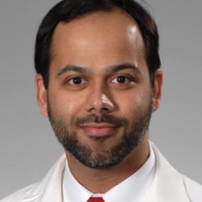 Photo of Fawad A. Khan, MD, FACNS, FAHS