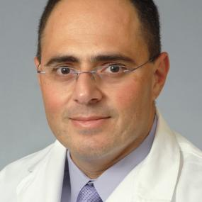 Photo of Bahij Nadim Khuri, MD