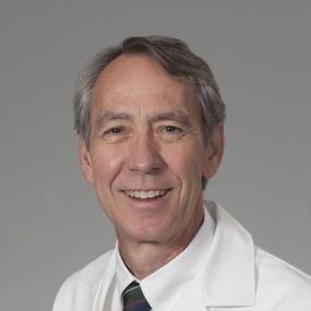Photo of Richard C. Kline, MD