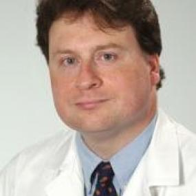 Photo of Michael V. Knight, MD