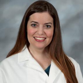 Photo of Alicia Castleberry Kober, MD