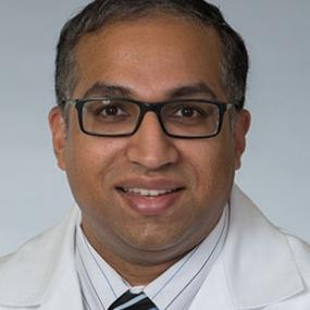 Photo of Vikas  Kothapalli, MD