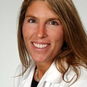 Photo of Ellen R. Kruger, MD