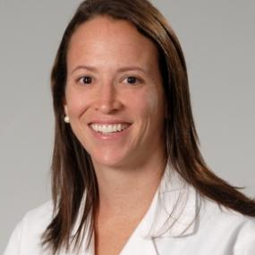 Photo of Ginny L. Kullman, MD