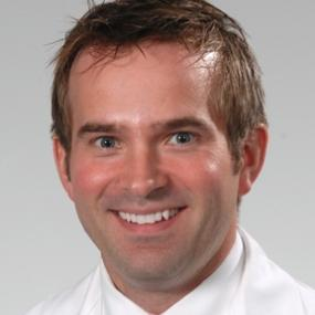 Photo of Eric L. Laborde, MD