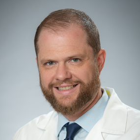Photo of Gregory  Larsen, MD