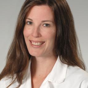 Photo of Georgia S. Lea, MD