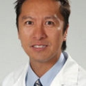 Photo of David H. Lee, MD, FACP, MBA