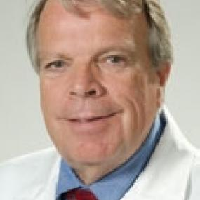Photo of Paul M. Lessig, MD, FACC