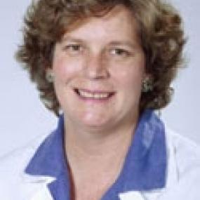 Photo of Katherine M. Loftfield, MD