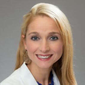 Photo of Melissa Bagwell Love, MD