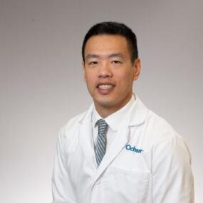 Photo of Eric  Luk, MD