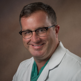 Photo of Mark M. Allen, MD