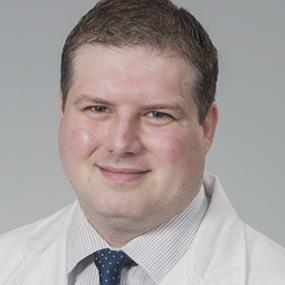Photo of Marc  Matrana, MD, FACP, MS